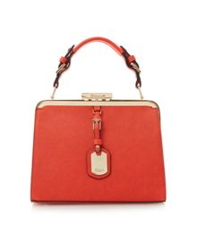 Dinidalley Mini Frame Top Bag