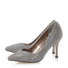 Brookell Sweetheart Court Shoe