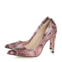 Aonda Pointed Toe Court  Shoe