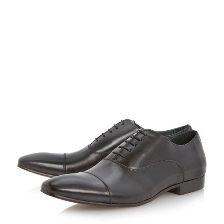 Roland Cartier Rathbone place lace up oxford shoes