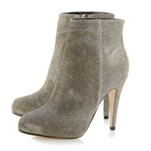 Roxie High Heeled Ankle Boot