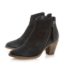Pollie jeans ankle boot