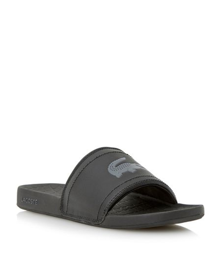 Lacoste Slip On Fraisier Casual Sandals
