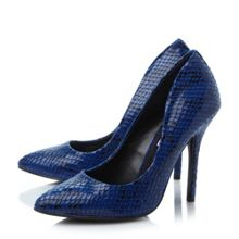 Galery court shoe