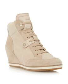 Illusion sorty wedge trainer