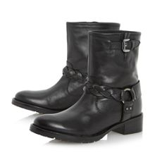 Nymeria Strap Ankle Boot