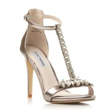 Shawna jewel t bar sandals