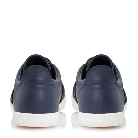 Paul Smith London Osmo side stripe sneakers