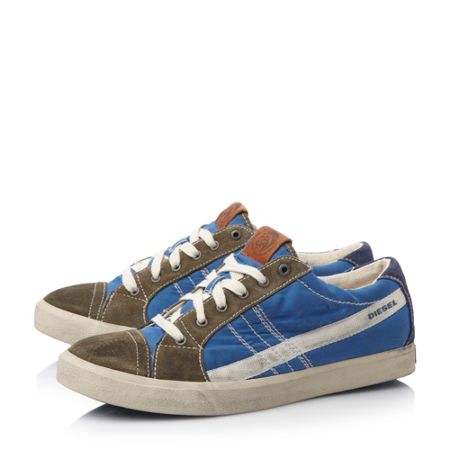 Diesel D-String Casual Trainers