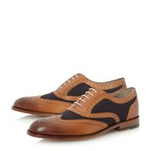 Cayton Lace Up Formal Brogues