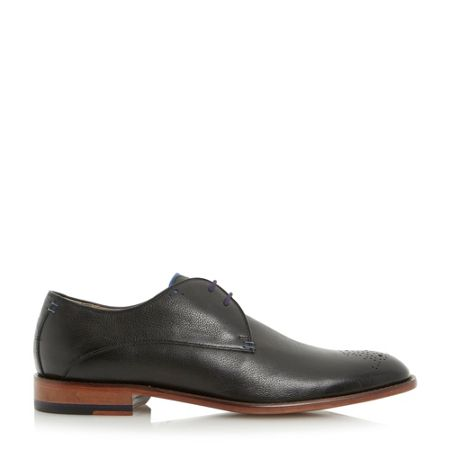 Oliver Sweeney Darley Lace Up Casual Brogues