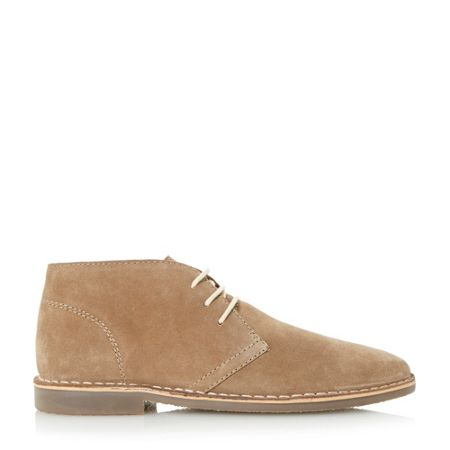 Howick Hunter Casual Desert Boots