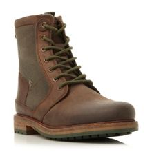 Barbour Whitburn Heavy Comb Boot