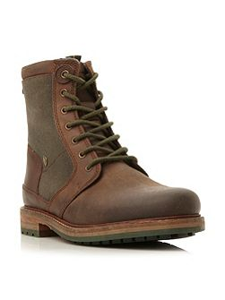 Whitburn Heavy Comb Boot