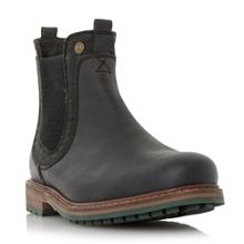 Dune Cullercoats Heavy Chelsea Boots