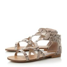 Steve Madden Comly sm strappy sandals