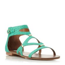 Comly sm strappy sandals