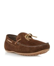Baltimore Slip On Casual Loafers