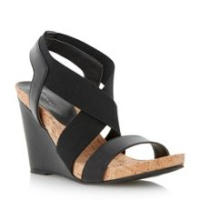 Krown multi strap sandal