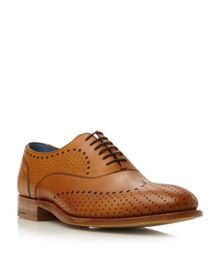 Truman Formal Brogues