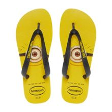 Despicable Me Slip On Casual Flip Flops