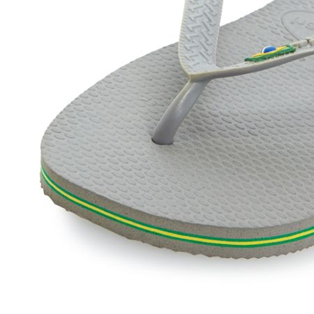 Havaianas Classic Flag Slip On Casual Flip Flops