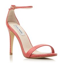 Stecy two part heeled sandals