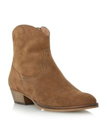 Province Ankle Boot