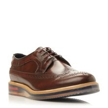 Brundll Lace Up Casual Brogues