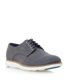 Bishop Lace Up Casual Brogues