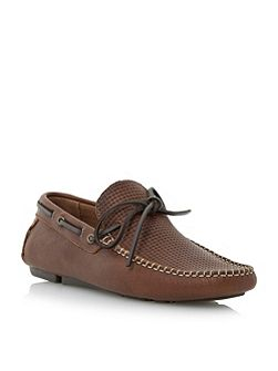Beach Comber Slip On Casual Loafers