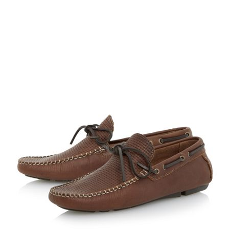 Dune Beach Comber Slip On Casual Loafers