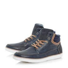 Sammy Lace Up Casual Trainers