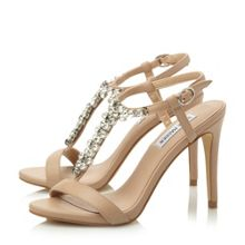 Alizza sm jewelled dressy sandal