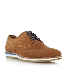 Backspin Casual Brogues
