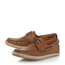 Bunting Slip On Casual Boat Shoes