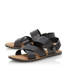 Funn Buckle Fastening Casual Sandals