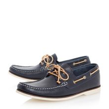 Battleship Slip On Casual Boat Shoes