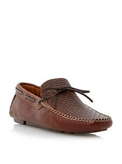 Benzel Slip On Casual Loafers