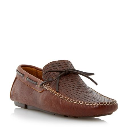 Bertie Benzel Slip On Casual Loafers