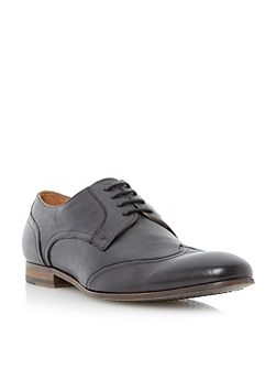 Ravene Lace Up Formal Brogues