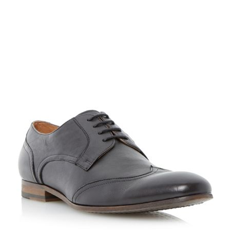 Dune Ravene Lace Up Formal Brogues