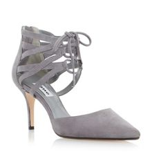 Cristina ghillie lace up court shoe