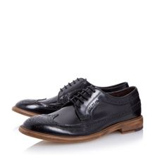 Billiard Hi-Shine Brogue