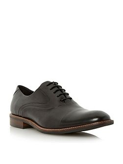 Radius Lace Up Formal Oxford Shoes