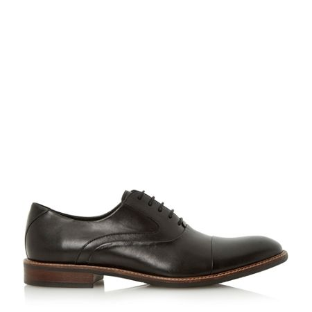 Bertie Radius Lace Up Formal Oxford Shoes