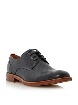 Rusty Lace Up Formal Oxford Shoes