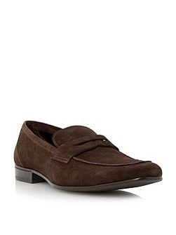 Beech Saddle Casual Loafers