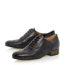 Ferne soft lace up brogue