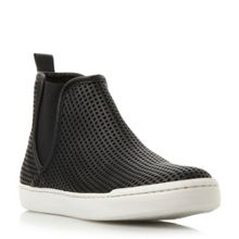 Elvinnm perforated sports trainers